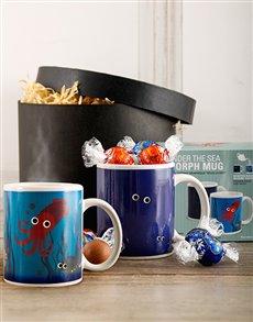 gifts: Under the Sea Morph Mug!