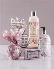 gifts: Body Beautiful Pamper Gift!