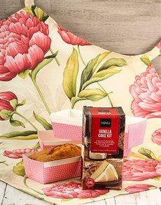 gifts: Eat Cake Gift Set !