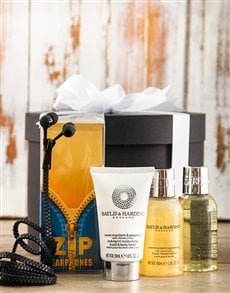 gifts: Womens Travellers Gift Set!