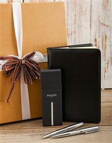 gifts: Corporate Companion Gift Box!