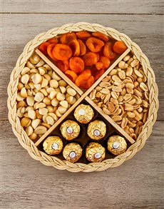 gifts: Sunset Basket!