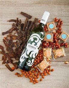 gifts: Protea Sauvignon Blanc Pairing!