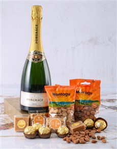 gifts: Pongracz Gold Snack Pairing!