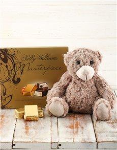 gifts: Teddy Bear Hugs Gift!