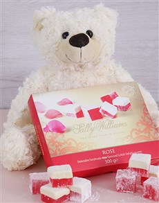 gifts: Teddy Delight Gift !
