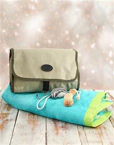 gifts: Mens Safari Gift Bag!