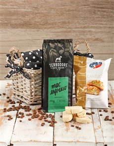 gifts: Espresso Yourself Coffee Gift!