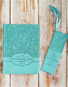 gifts: Everlasting Love Gift Set!