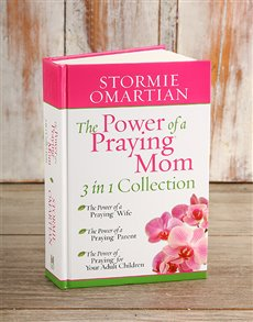 gifts: The Power of a Praying Mom Gift!