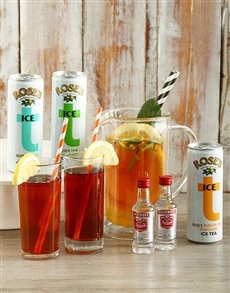 gifts: Alcoholic Punch Collection!
