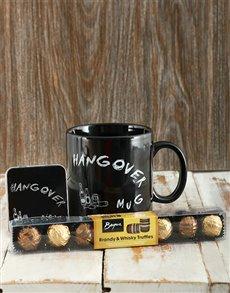 gifts: Hangover Mug Gift!
