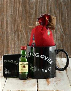 gifts: Hangover Coffee Gift!