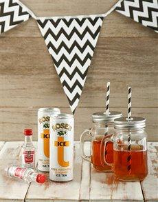 gifts: Celebrate Summer Hamper!