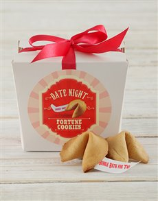gifts: Date Night Fortune Cookies!