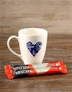 gifts: Love Mug Gift!