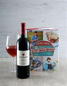 gifts: My Little French Kitchen Cookbook Hamper!