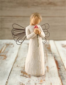 gifts: Willow Tree Loving Angel!