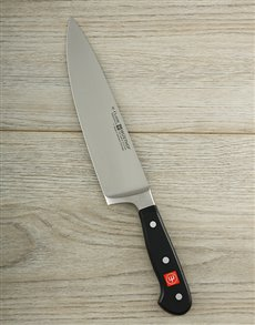 gifts: Wusthof Classic Cooks Knife  20cm!