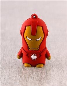 gifts: Ironman 8G USB Flashdrive!