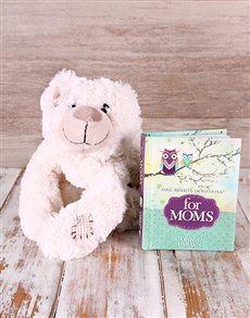 gifts: Devoted Mom Gift Set!