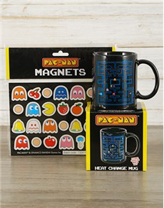 gifts: Pac Man Hamper!