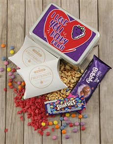 gifts: Love You Berry Much Snack Tin!