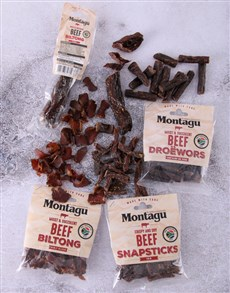 flowers: The Biltong Box!
