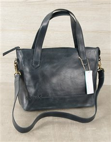 gifts: Jinger Jack Navy Venice Handbag!