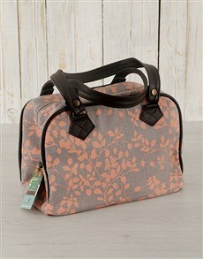 gifts: Pepper Tree Bowling Bag!