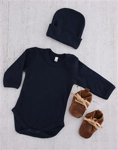 gifts: Active Baby Boy Gift Set!