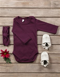 gifts: Boho Baby Girl!