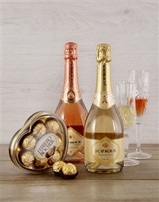 gifts: JC Le Roux La Vallee Duo!