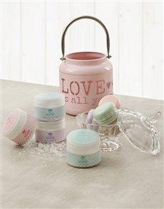 gifts: French Bath Affair Gift!