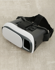 gifts: Virtual Reality Headset!