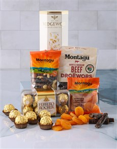 gifts: You Are Golden Hamper!
