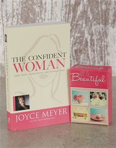 gifts: The Confident Woman Duo!