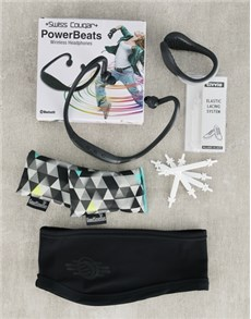 gifts: Runners Hamper!