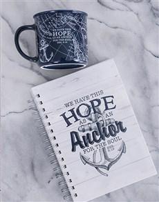 gifts: Hope Hamper!