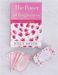 gifts: Power of Forgiveness Hamper!