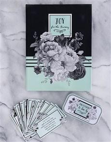 gifts: Joy Hamper!