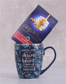 gifts: Succeed Mug Hamper!