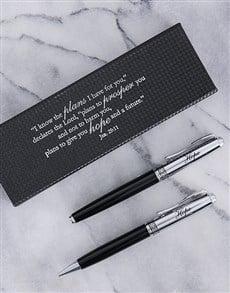 gifts: Hope Pen Set!