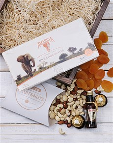 gifts: Amarula Snack Crate!