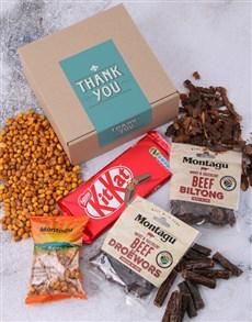 gifts: Thank You Biltong Box!