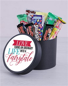 gifts: Fairytale Life Hat Box!