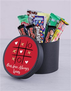 gifts: Love Wins Hat Box!