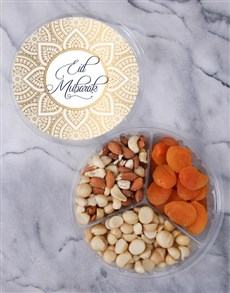 gifts: Eid Fruit and Nut Tub!