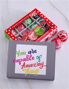 gifts: Amazing Sweetie Pies!