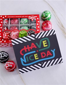 gifts: Nice Day Sweetie Pies!